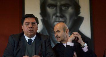 Ex gobernador michoacano vinculado a templarios es removido: era secretario de Gobierno