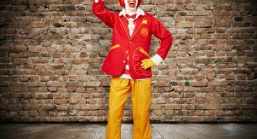Ronald McDonald renueva su apariencia