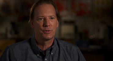 Scott Buck, guionista y productor de