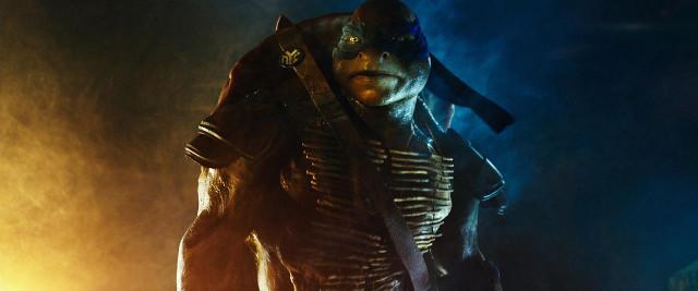 """Checa el nuevo trailer y los nuevos posters de """"Tortugas Ninja"""""""