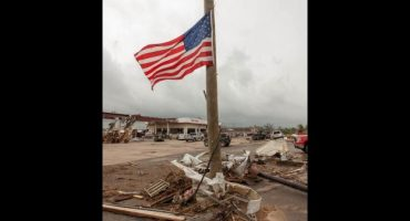 Galería: Tornados en EEUU dejan más de 30 muertos