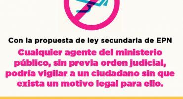 La #LeyTelecom y la Geolocalización (malas noticias para todos)