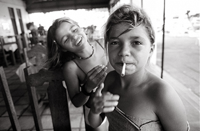 El gran rival de Brasil 2014: la prostitución infantil