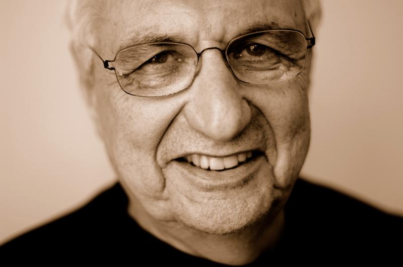 El arquitecto Frank Gehry recibe Príncipe de Asturias en Artes