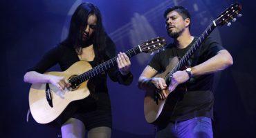 Galería: Rodrigo y Gabriela en el Royal Albert Hall