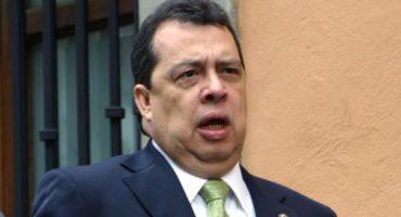 Dice el INE que no está facultado para revocar el mandato del gobernador de Guerrero