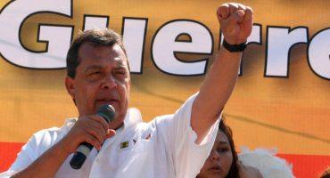 Vence licencia de Aguirre, regresaría a gobernar Guerrero... ¿o no?