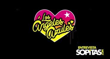 Entrevista con Los Ángeles Azules: sobre su disco de diamante y lo que sigue en su carrera