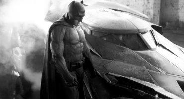 """Nuevas imágenes del traje de Batman para """"Batman v Superman: Dawn of Justice"""""""