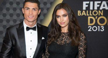 La portada de Vogue España con Cristiano Ronaldo e Irina Shayk