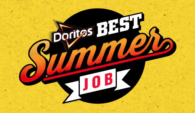 """Bitácora """"The Best Summer Job"""""""