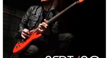 Gana un Meet & Greet con Joe Satriani