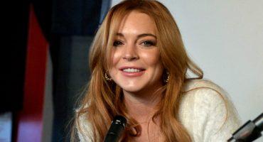 La lista de conquistas de Lindsay Lohan... confirmada por ella misma