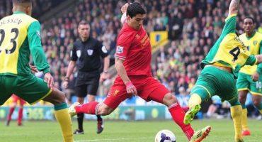Luis Suárez es el mejor futbolista de Europa, de acuerdo con un estudio científico