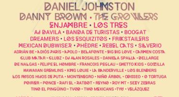 Estos son los foros donde se celebrará el festival Marvin (+ nuevos actos)