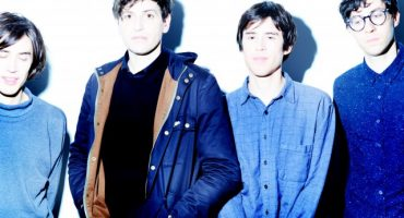 The Pains of Being Pure at Heart se ponen románticos con