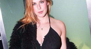 El topless de la hija de Bruce Willis y Demi Moore