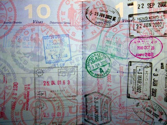 ¿Cuáles son los mejores pasaportes del mundo?
