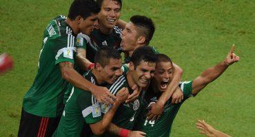 México estrenaría su tercer uniforme para enfrentar a Holanda