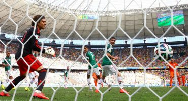 México vs Holanda: Es tiempo de crecer