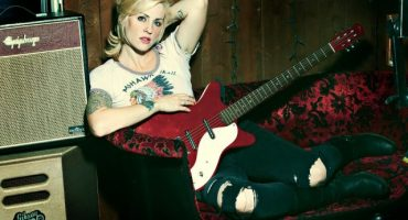 Brody Dalle -