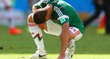 Las declaraciones de Miguel Herrera y todo lo que nos dejó el Holanda vs México