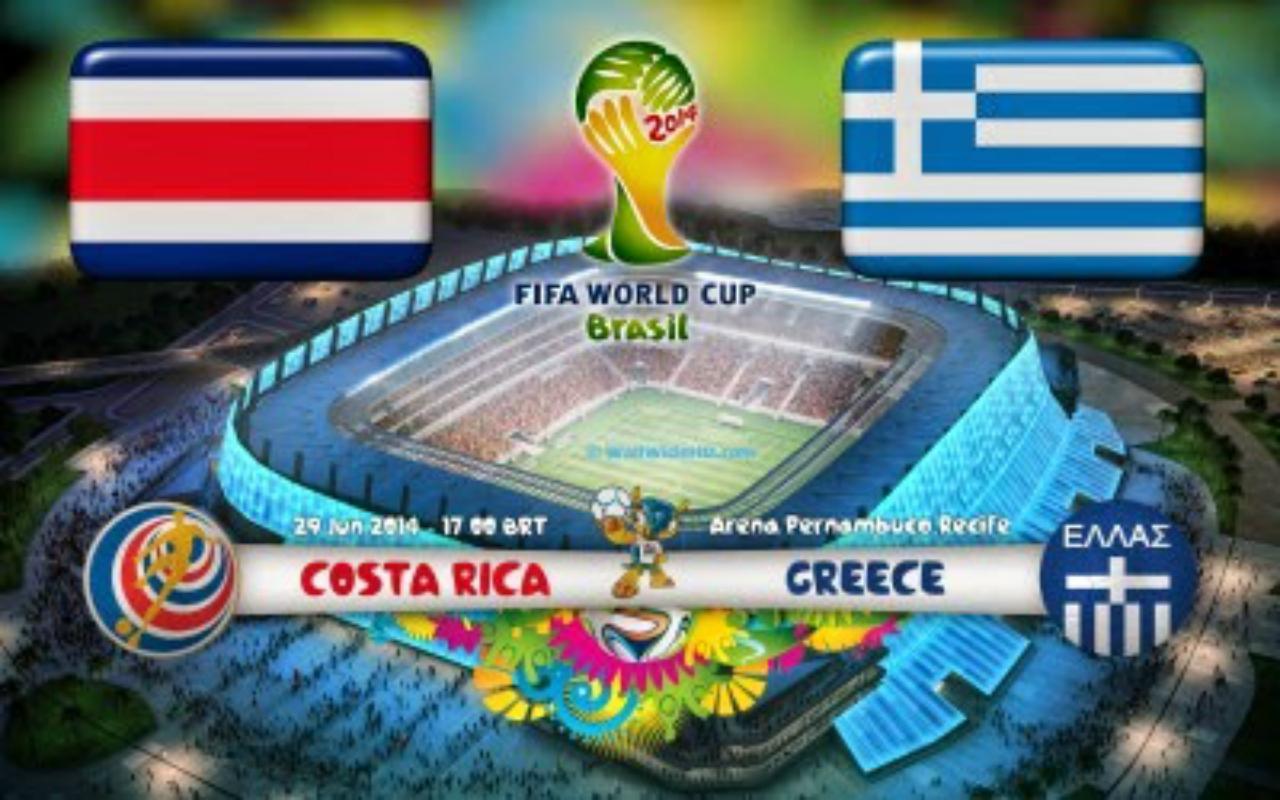Ve el Holanda 2-1 México y revive el emocionante triunfo de Costa Rica sobre Grecia en penales