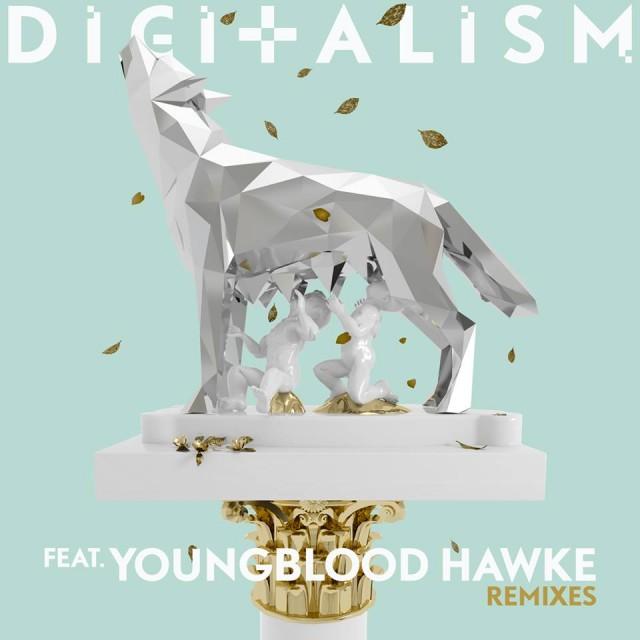 Digitalism -