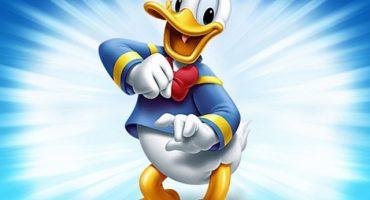 En el cumpleaños 80 del Pato Donald, te dejamos 8 cosas que no sabías de él