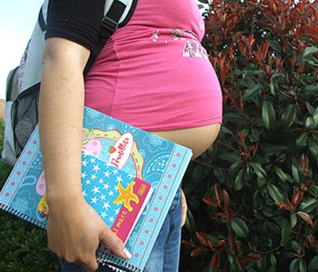 Mexico es primer lugar mundial en embarazo adolescente, según datos de la OMS