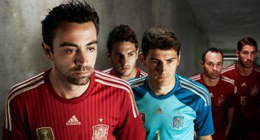 Checa un playlist armado por la selección española