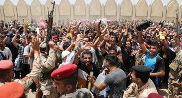 ¿Qué pasa en Irak y qué está haciendo el mundo al respecto?