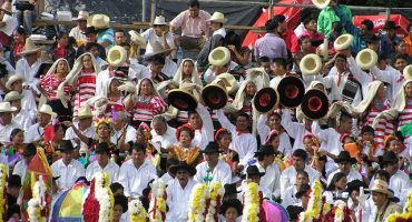 La genética de los mexicanos es un mosaico de diversidad