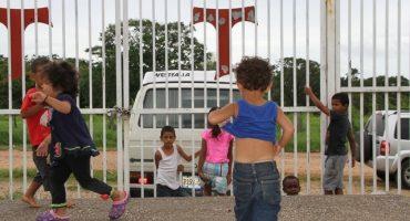 Cuando la infancia está del otro lado: el caso de los niños migrantes