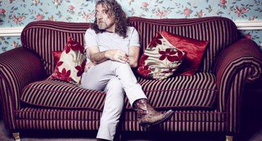 Escucha nuevas canciones de Robert Plant, The Gaslight Anthem, y Icona Pop