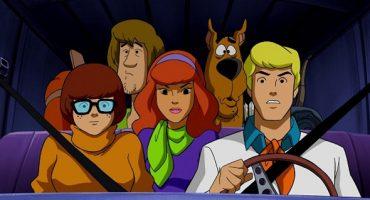 Quieren hacer una nueva película de Scooby Doo