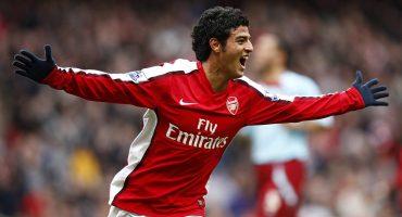 Carlos Vela volverá al Arsenal, el