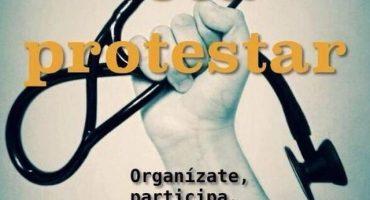 Ni dioses, ni criminales: #Yosoy17 médicos