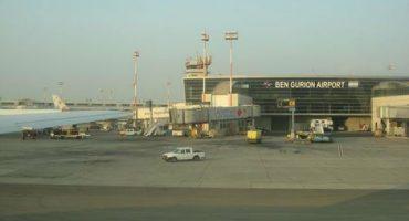 Suspenden vuelos a Israel por caída de un misil cerca del aeropuerto de Tel Aviv