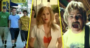 Los 10 mejores videos de Blink-182 cuando aún estaba TomDelonge