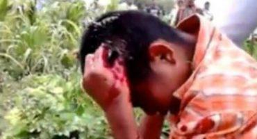 #LeyBala: Moreno Valle no es responsable por muerte de niño, dice Lozano