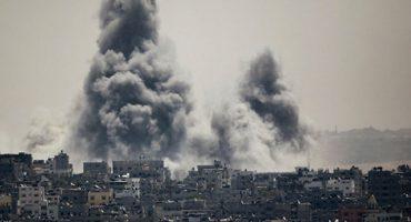 Acuerdan Israel y Hamás tregua humanitaria de 72 horas