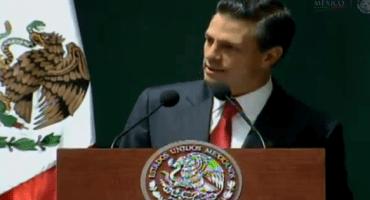 Peña Nieto ya promulgó la #LeyTelecom