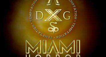 Gana boletos para ver a Miami Horror (DJ Set) cortesía de Doritos (ÚLTIMA OPORTUNIDAD)