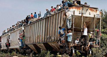 Impedirá Gobierno Federal que migrantes se suban a