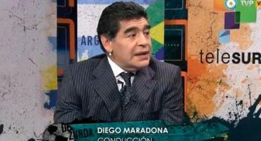 El mensaje de Maradona a Messi, la carta amenazadora de EI a la FIFA y más