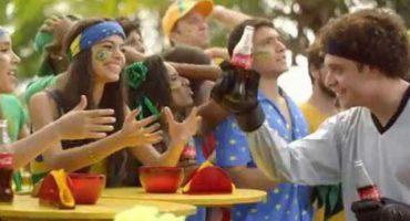 Parodian a Guillermo Ochoa en un comercial en Brasil