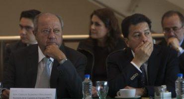 Sindicato de Pemex rechaza cambiar contrato colectivo; tesorero con reloj de 123 mil pesos