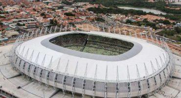 Brasil y sus elefantes blancos: ¿Qué pasará con algunos estadios mundialistas?