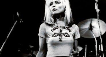 Blondie y su lugar entre las 5 bandas más importantes del punk de NY